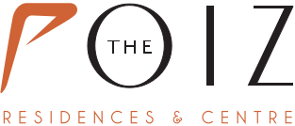 The Poiz Residences & Centre Logo