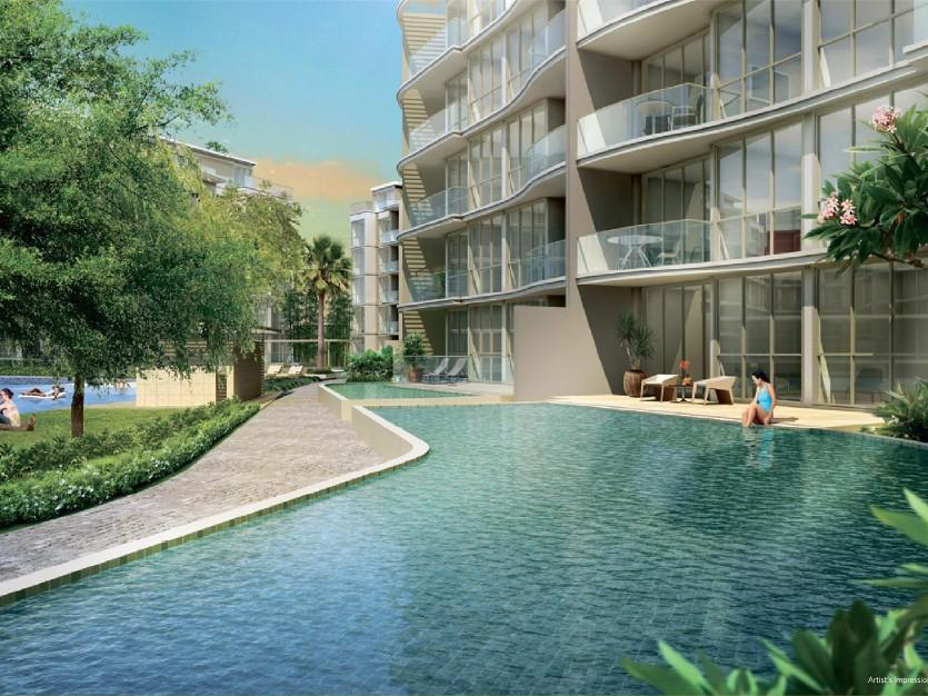 Canberra Residences by MCC Land :: Developer for Poiz Residence Condo